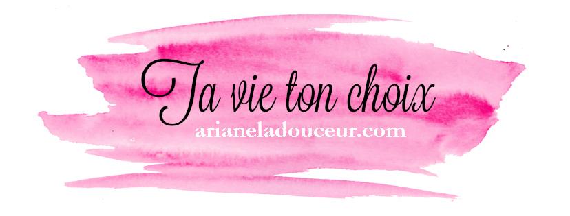 Ariane Ladouceur